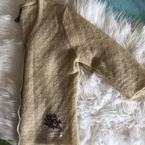 Vintage Abercrombie & Fitch Mohair blend cardigan